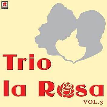 Trio La Rosa Vol.3