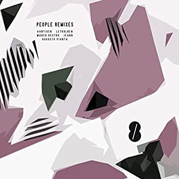 People Remixes