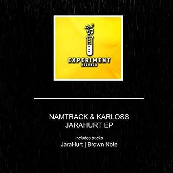 JaraHurt EP