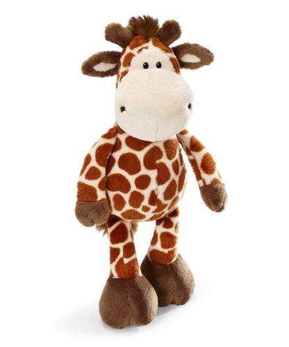 Nici 35259 - Wild Friends Giraffe 80 cm Schlenker