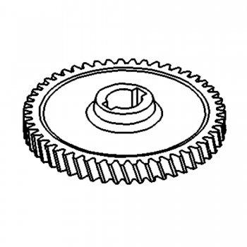 Getriebeteil Zahnrad für Bohrmaschine Schlagbohrmaschine Bohrhammer Kombihammer Hilti TE 50, TE 50-AVR Position 88