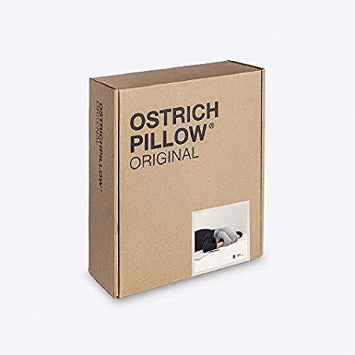 ユニバーサルクロストレーディング『OSTRICHPILLOW』