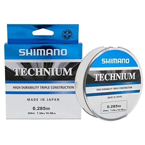 Technium 200m 0,255mm