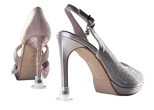 SEDKA 50 Protector de Tacones de Zapatos Mujer para Bodas e Eventos...