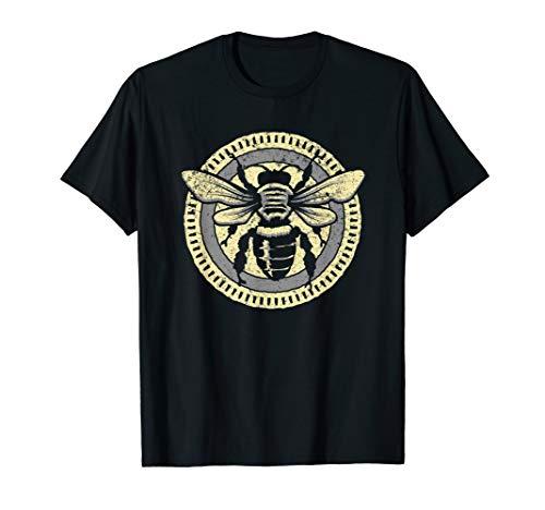 Mens Beekeeping Shirt, Mens Beekeeper Shirt, Mens Bee T-Shirt
