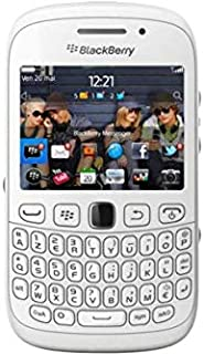 BlackBerry Curve 9320 Azerty Armstrong White