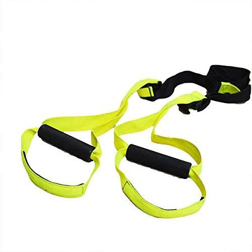 FH Pro Sospensione Peso Corporeo Fitness Training System Casa Outdoor