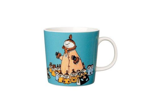 Iittala Moomin Becher 0,3L Mymble\'s Mother