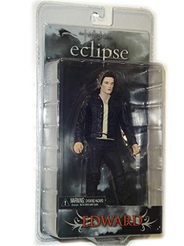 Neca - 22183 - Twilight - Figurines Eclipse - Edward - 20 cms