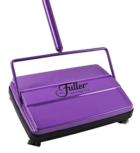 Fuller Brush 17032 Electrostatic Carpet & Floor Sweeper - 9