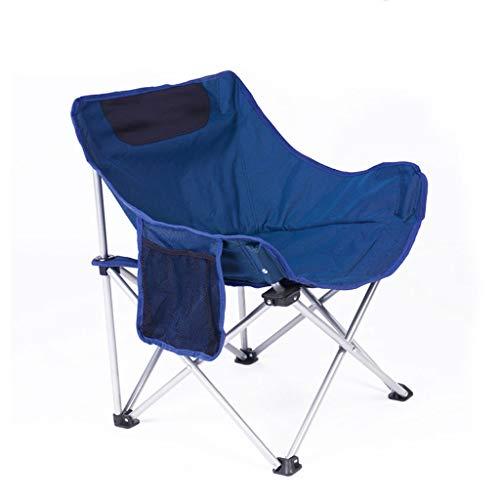 Draagbare klapstoel voor buiten reizen, licht, eenvoudige pasvorm voor het vissen, tuinstoel voor picknick en klaptafel.