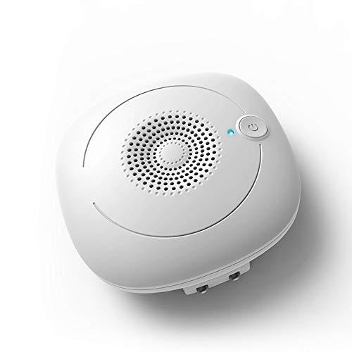 Best Buy! Jinxuny Mini Portable Air Purifier Removes Formaldehyde Ozone Generator Deodorizer Air Pur...