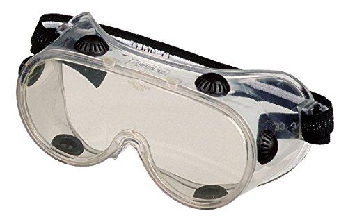 Connex Vollsicht-Schutzbrille beschlagfrei, COXT938747