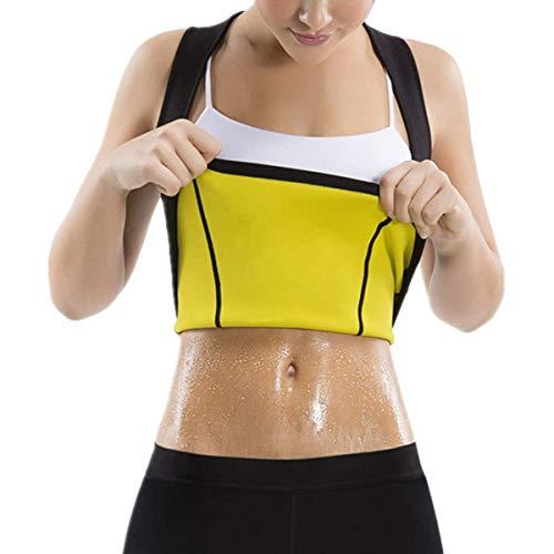 Devdart Slimming Belt Belly Fat Burner Waist Shaper Belt Instant Slim Look Belt for Men & Women (XXX-Large ( Waist Size 37-40 inches )) Black