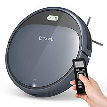 Coredy Robot Vacuum Cleaner Review