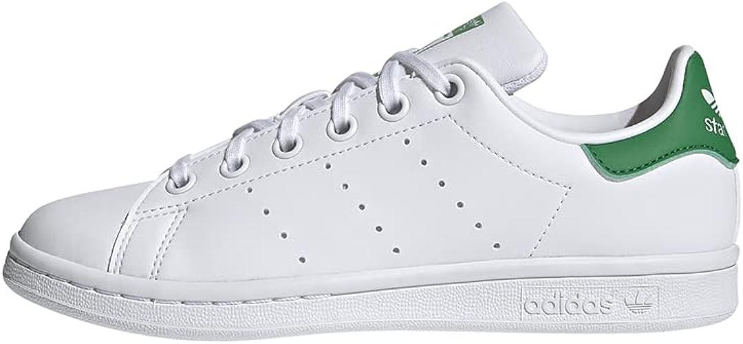 adidas Originals Kids Stan Smith (End Plastic Waste) Sneaker