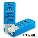Isoled LED Driver trasformatore Alimentatore Universale dimmerabile 12V 0–105W, MR16, G4,