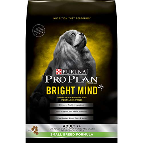 Purina Pro Plan Small Breed Senior Dry Dog...