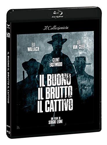Il Buono, Il Brutto, Il Cattivo  (Blu-Ray+Dvd) [Italia] [Blu-ray]