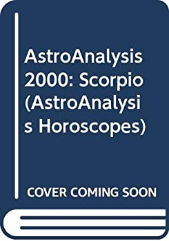Paperback Scorpio Book
