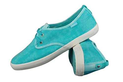 O´NEILL Damenschuhe - Sneaker GIDGET, Schuhgröße:EUR 39;Farbe:Sea Green