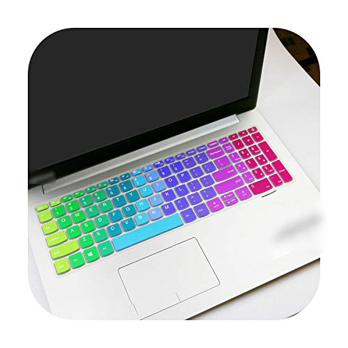 Für Lenovo Ideapad 330320320 17 330 17 17 3 Zoll HD I5 8250U 17 Zoll Notebook Tastatur Abdeckung Schutz für Haut