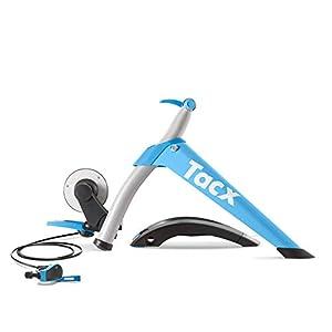 Tacx Satori - Rodillo de ciclismo, Unisex-Adult, Gris, Talla única - T2400
