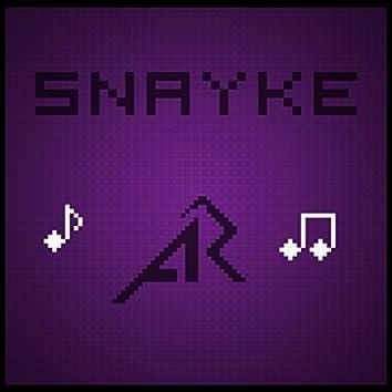 Snayke (Original Game Soundtrack)