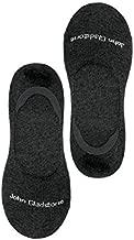John Gladstone Men's Invisible Socks