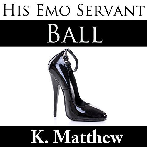 Ball audiobook cover art