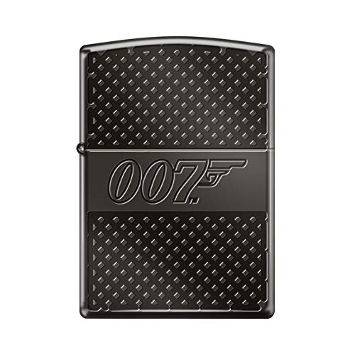 Zippo JAMES BOND 007-24095 - Limited Edition xxx/777-60004015