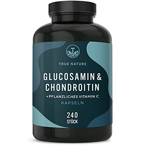 TRUE NATURE -  ® Glucosamin &