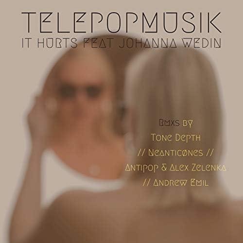 Télépopmusik feat. Jo Wedin