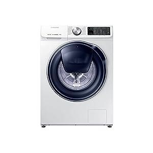 Samsung WW80M645OPM Samsung WW80M6450PM QuickDrick Washing Machine with AddWash 8kg