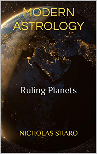 Zodiac ruling planets