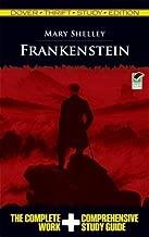 frankenstein thrift Dover Edition (thrift الدراسة غرفة الدراسة إصدار)