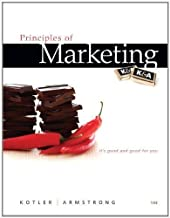 By Philip Kotler, Gary Armstrong: Principles of Marketing (14th Edition) Fourteenth (14th) Edition