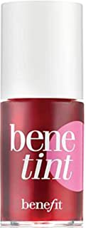 Benefit Benetint Lip and Cheek Stain .33 Ounces Full Sized