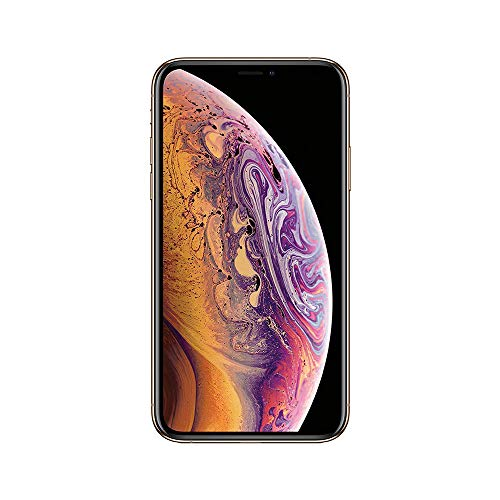 IPHONE XS MAX 512GB GOLD (GOLD)