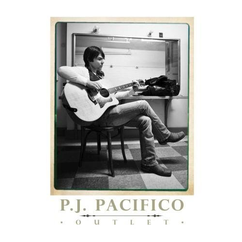 Outlet by P.J. Pacifico (2011-10-24)