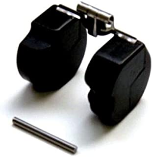 Rubinetto Benzina per Tubo /Ø 8 mm BRAZOLINE