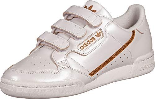 adidas Originals Continental 80 W Strap EE5585 Orchid Tint/Copper Gr. 42 (UK 8,0)