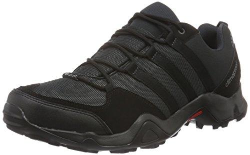 ADIDAS Herren AX2 CP BA9253 Sneaker, Schwarz (Negbas / Granit / Griosc), 42 EU