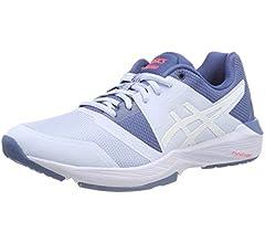 Asics Gel-Quest FF, Zapatillas de Running para Mujer, Azul (Soft Sky/White 400), 37.5 EU: Amazon.es: Zapatos y complementos