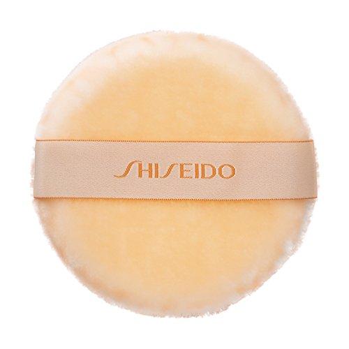 SHISEIDO(資生堂) パウダーパフ 123