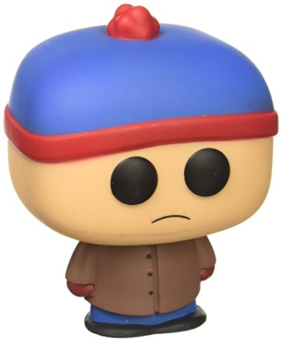 South Park Figura de Vinilo Stan (Funko 11483)