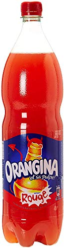 Orangina Rouge Sanguine 1,5L