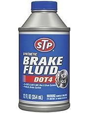 STP - 17246US DOT4 Brake Fluid