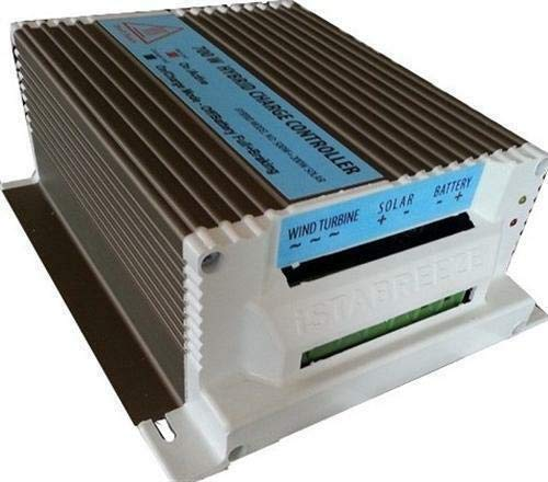 12V, 24V, 48V, Windgenerator HYBRID LADEREGLER,Solar, PV Modul, i/HCC650, IstaBreeze® (24V)