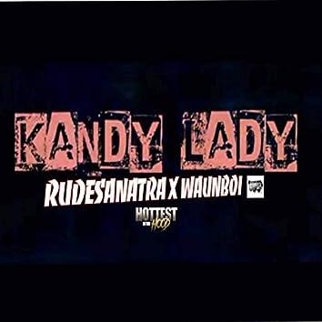 Kandy Lady